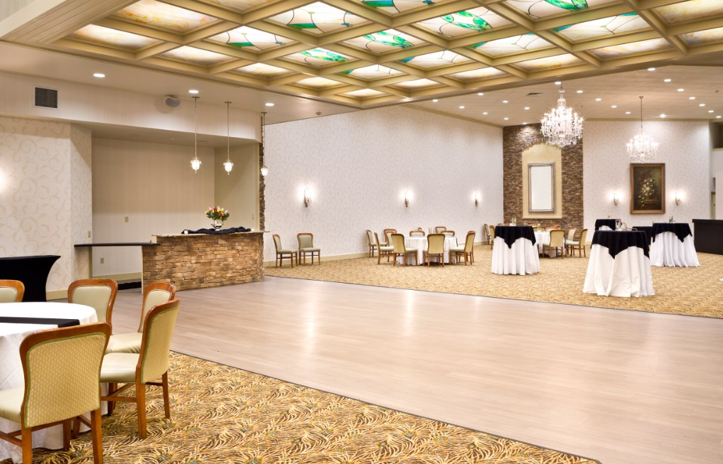 banquet hall in york, pa