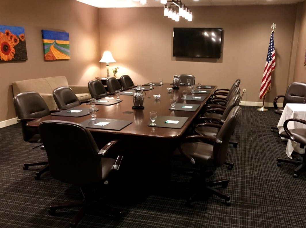 york, pa, meeting room space available